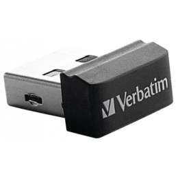 Flash Drive 16GB Verbatim store N stay NANO